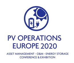PV Operations Europe 2020